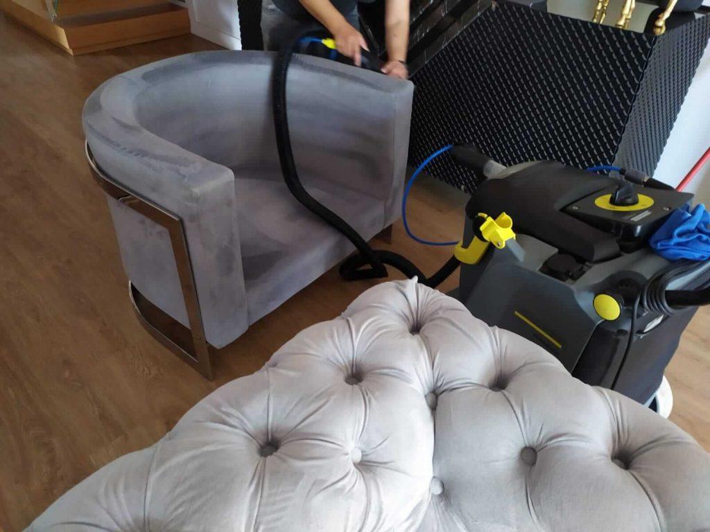 Antalya koltuk temizliği