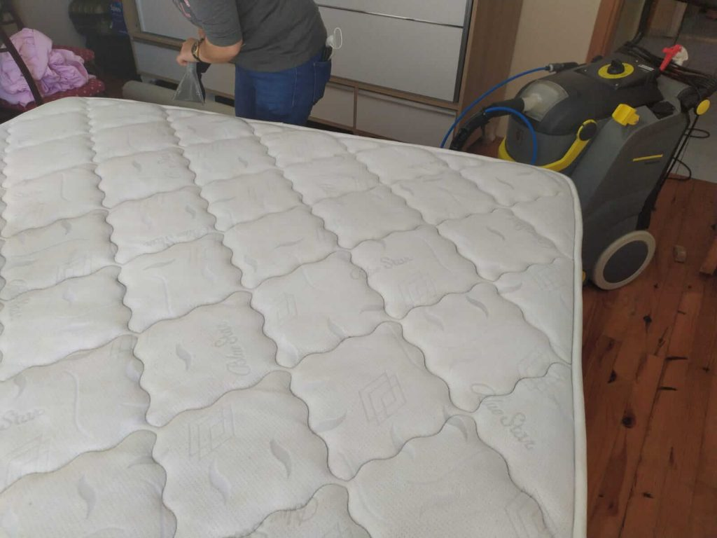 antalya yatak yıkama